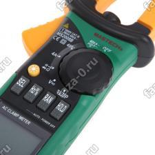 Клещи токоизмерительные цифровые MS2008B Mastech купить