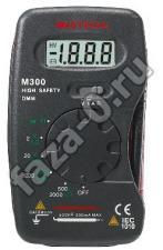 M300 Mastech мультиметр цифровой цена