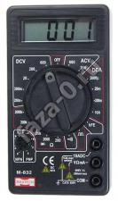 M832 Mastech мультиметр цифровой цена