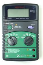 Измеритель сопротивления изоляции Mastech MS5201 цена