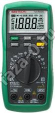 MS8221 Mastech мультиметр цифровой цена