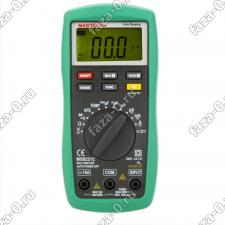 Мультиметр MS8221C Mastech цена