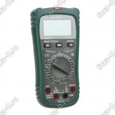 Мультиметр MS8260C Mastech отзывы