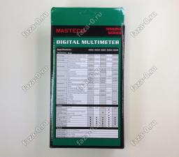 Модель MS8264 Mastech