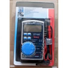 Мультиметр DT10A купить