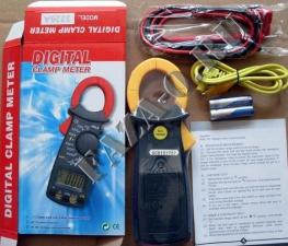 Цифровые клещи DT3266A купить