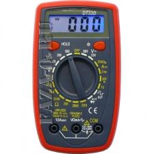 DT33D (DT) мультиметр цифровой