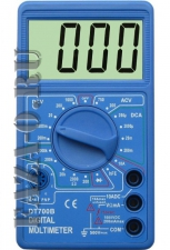 DT700B (DT) мультиметр цифровой