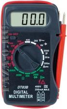 DT83B (DT) мультиметр цифровой