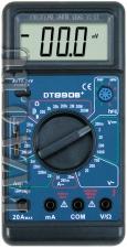 M890B (DT) мультиметр цифровой