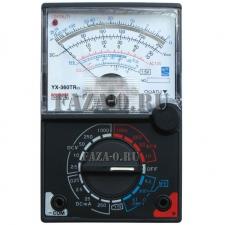 YX360TRes (DT) мультиметр стрелочный