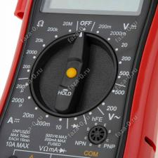 UT30B (UNI-T) мультиметр цифровой