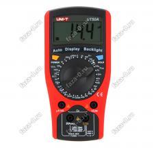 UT50A (UNI-T) мультиметр цифровой
