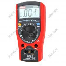 UT50B (UNI-T) мультиметр цифровой