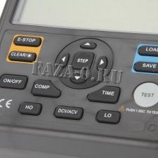 UT511 (UNI-T) мегаомметр цифровой