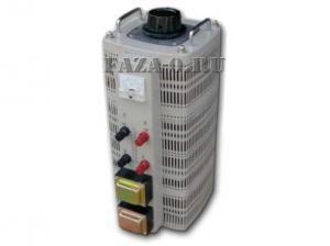 TDGC-15K лабораторный автотрансформатор (ЛАТР)