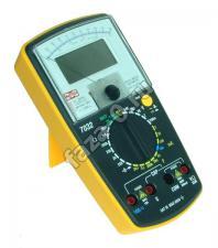 M7032 Mastech мультиметр стрелочно-цифровой цена