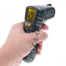 Измеритель температуры MS6522B Mastech купить