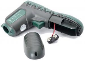 Дистанционный термометр Mastech MS6522B цена
