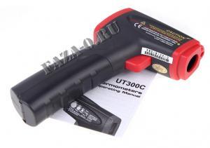 Технические характеристики пирометр UT300C UNI-T