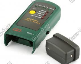 MS6811 Тестер сетевого кабеля