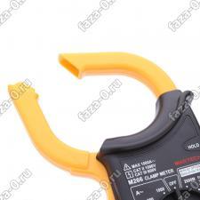 Клещи токоизмерительные Mastech M266