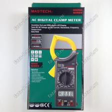 Токоизмерительные клещи Mastech M266C цена