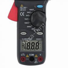 MS2001C клещи переменного тока цена