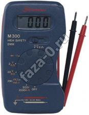 Мультиметр M300 Mastech цена