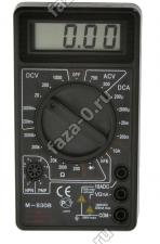 M830B Mastech мультиметр цифровой цена