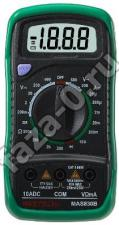 MAS830B Mastech мультиметр цифровой цена