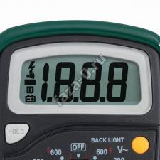 Мультиметр MAS830L Mastech купить