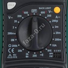MAS830L Mastech цена