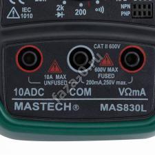 MAS830L Mastech мультиметр