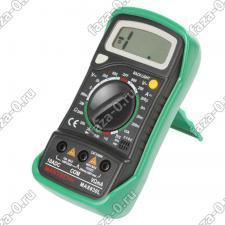MAS830L технические характеристики