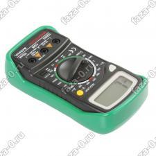 Мультиметр цифровой MAS830L цена