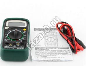 Тестер цифровой MAS830L цена