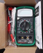 Мультиметр MAS838 Mastech купить