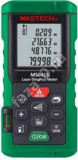 MS6418 Mastech дальномер лазерный цена