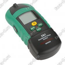Детектор проводки Mastech MS6906 цена