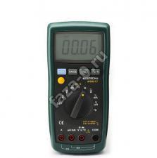 Мультиметр цифровой MS8217 купить