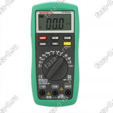 MS8221C Mastech мультиметр цифровой цена