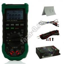 Цифровой мультиметр MS8229 Mastech купить