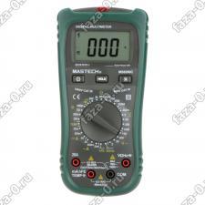 MS8260C Mastech мультиметр цифровой купить