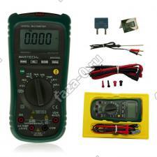 Мультиметр MS8260G Mastech купить