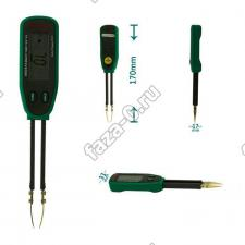 Smart SMD-tester MS8910 Mastech цена
