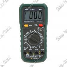 MY61 Mastech мультиметр цифровой купить
