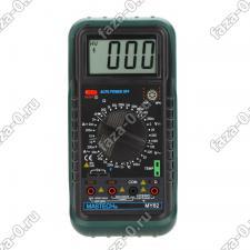 MY62 Mastech мультиметр цифровой цена