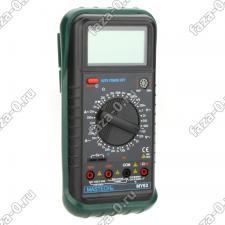 Мультиметр цифровой MY63 Mastech купить