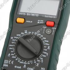 Мультиметр MY65 Mastech цена